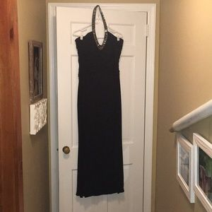 Formal gown/prom dress